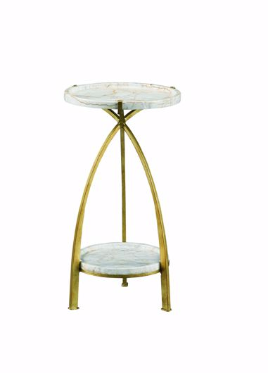 Picture of BEVERLYWOOD ACCENT TABLE
