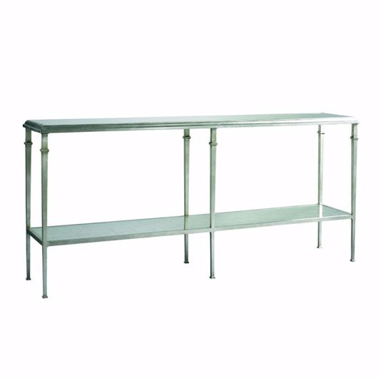 Picture of KELLER CONSOLE TABLE