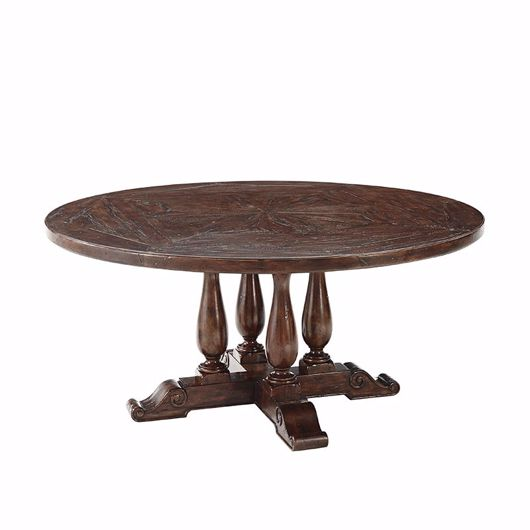 Picture of BLAIR DINING TABLE
