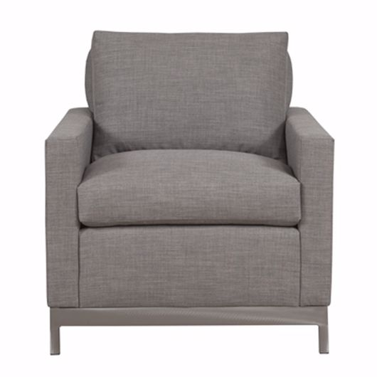 Picture of BINX LOUNGE CHAIR