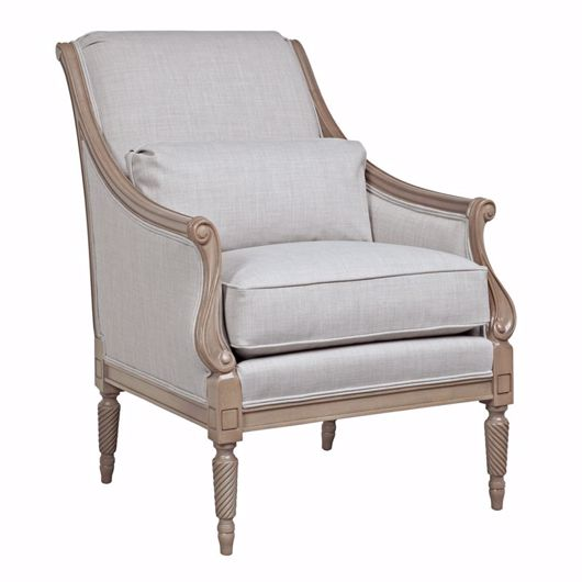 Picture of ALBA EXPOSED FRAME CHAIR