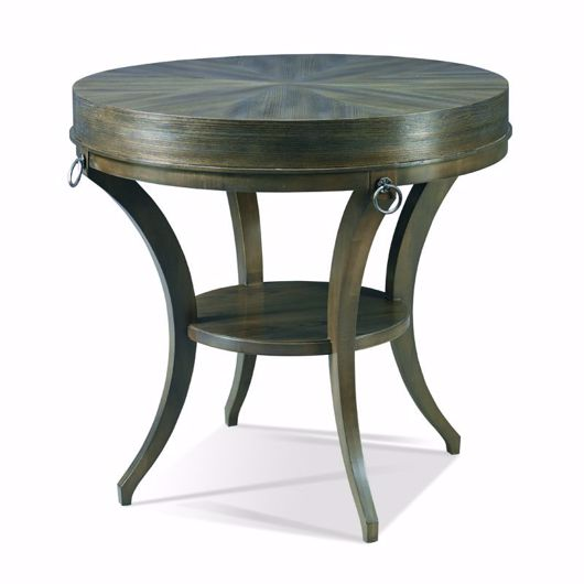 Picture of BALINGER SIDE TABLE
