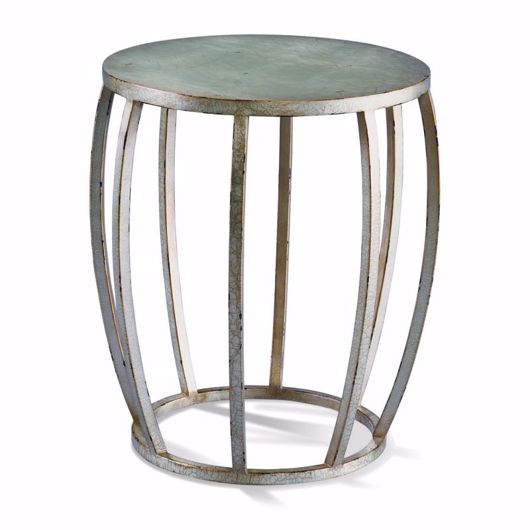 Picture of BERKLEY SIDE TABLE