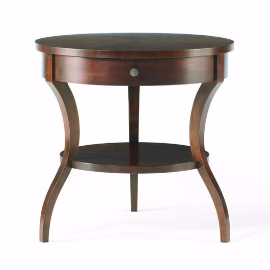 Picture of BRISTOL SIDE TABLE