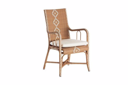 Picture of CHARLESTON DINING ARMCHAIR