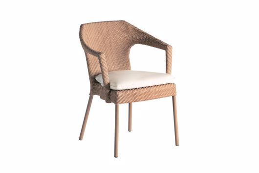 Picture of CADDIE DINING ARMCHAIR