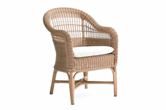Picture of ALGA DINING ARMCHAIR
