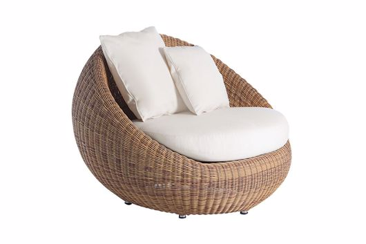Picture of BUBBLE LOUNGE ARMCHAIR