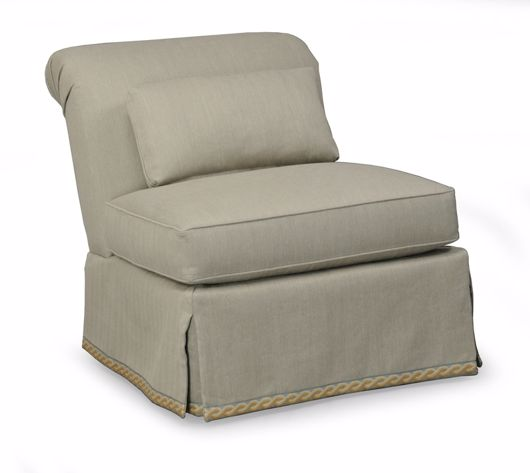 Picture of BALTIMORE FALLS ARMLESS CHAIR