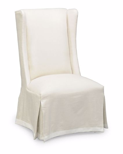 Picture of CUMBERLAND ARMLESS SIDE CHAIR