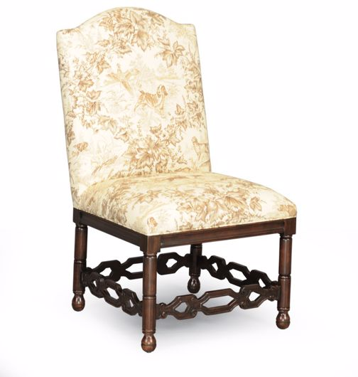 Picture of WITHERS ARMLESS CHAIR