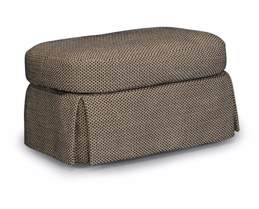 Picture of AVERY FALLS OTTOMAN