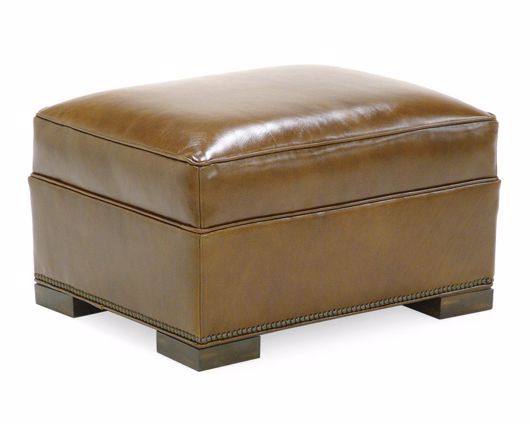 Picture of BRODERICK OTTOMAN