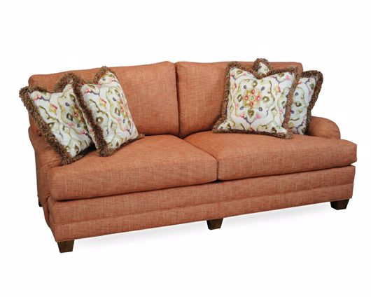 Picture of ABIGAIL 2-CUSHION SOFA