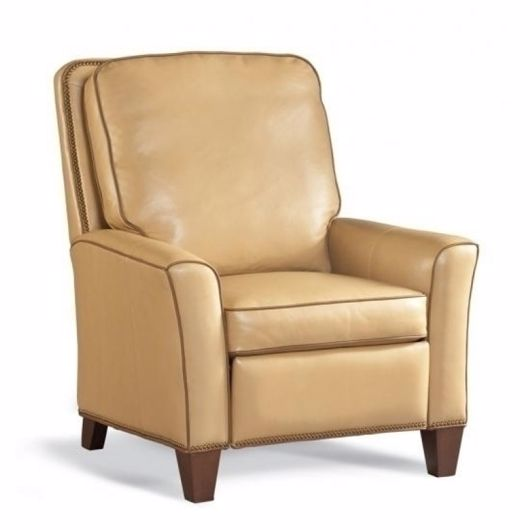 Picture of HI LEG RECLINERS