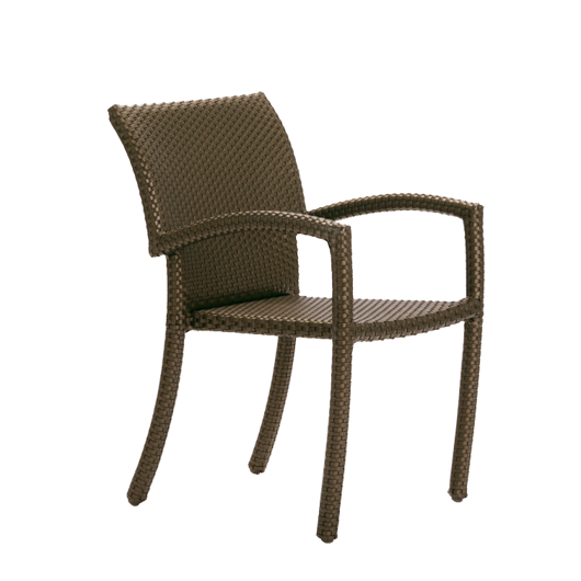Picture of FUSION STACKING ARM CHAIR