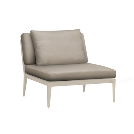 Picture of STILL CENTER ARMLESS SECTIONAL