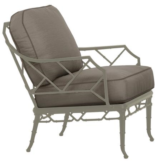 Picture of CALCUTTA LOUNGE CHAIR