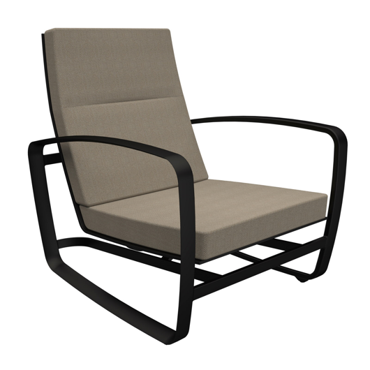 Picture of CICLO CUSHION MOTION LOUNGE CHAIR