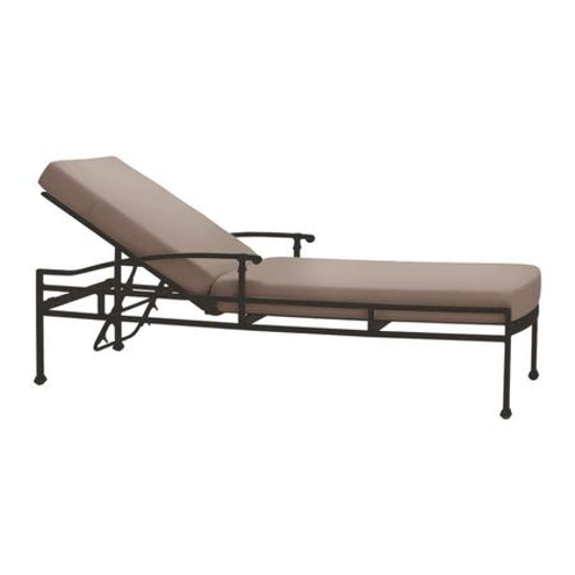 Picture of FREMONT CUSHION ADJUSTABLE CHAISE