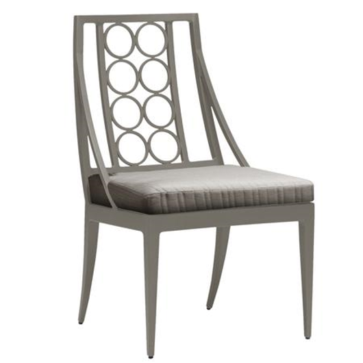 Picture of LUNA SIDE CHAIR