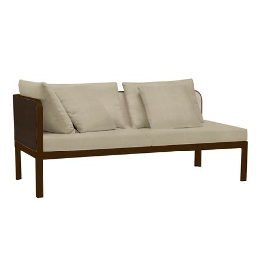Picture of CONNEXION LEFT ARM CHAISE