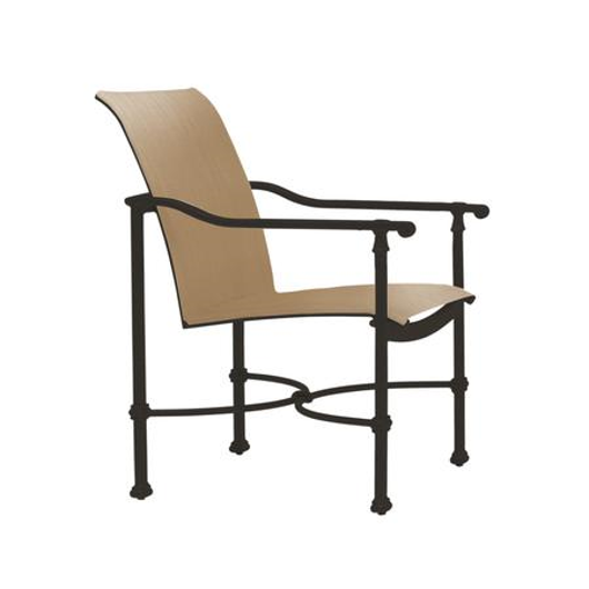 Picture of FREMONT SLING ARM CHAIR