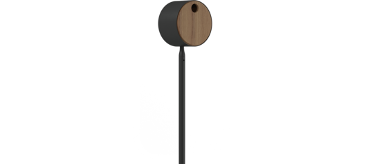 Picture of DECO BIRD NESTING BOX - POLE MOUNTED