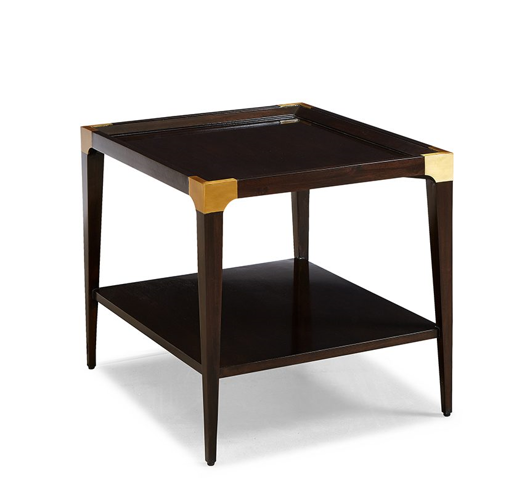 Picture of ADDISON END TABLE