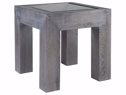 Picture of ACCOLADE RECTANGULAR END TABLE