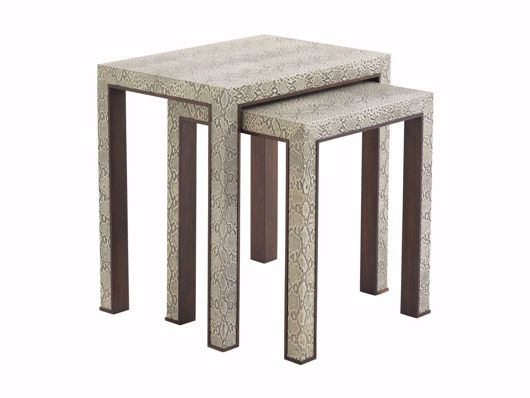 Picture of ADLER NESTING TABLES