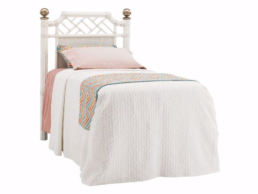 Picture of PRITCHARDS BAY PANEL HEADBOARD