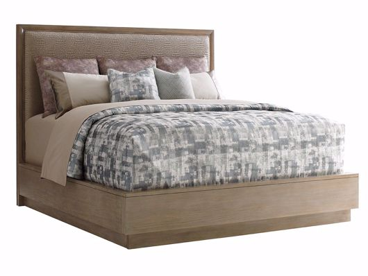 Picture of UPTOWN PLATFORM BED