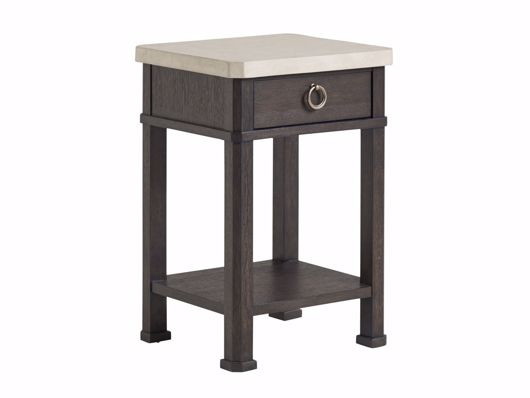 Picture of ESCONDIDO NIGHT TABLE