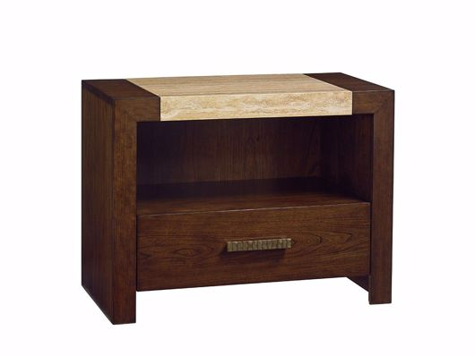Picture of GRAYSBY NIGHT TABLE
