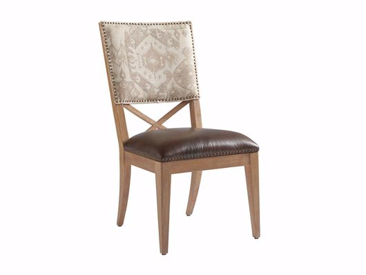 Picture of ALDERMAN UPHOLSTERED SIDE CHAIR