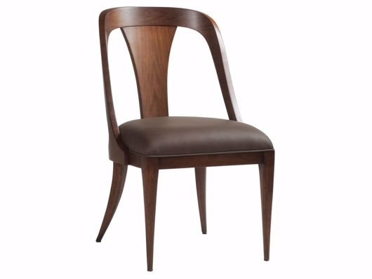 Picture of BEALE LOW BACK SIDE CHAIR