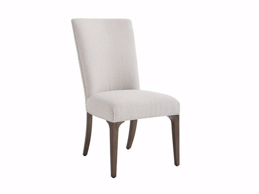 Picture of BELLAMY UPHOLSTERED SIDE CHAIR