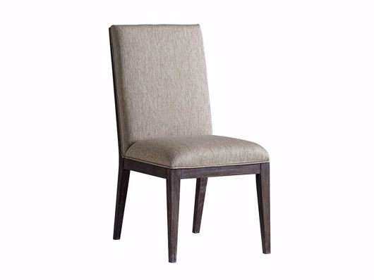 Picture of BODEGA UPHOLSTERED SIDE CHAIR