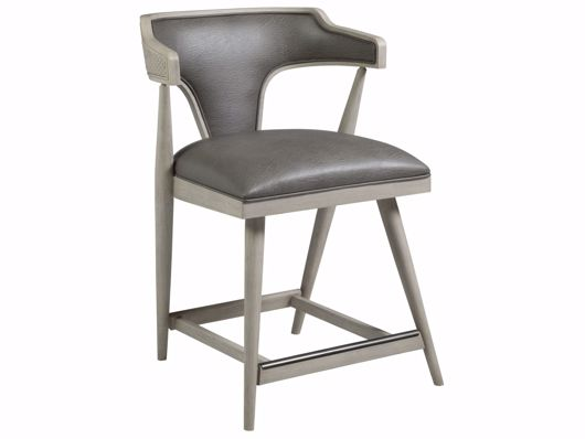 Picture of ARNE COUNTER STOOL