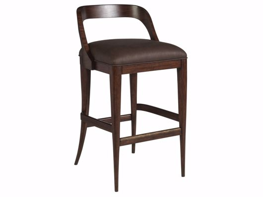 Picture of BEALE LOW BACK BARSTOOL
