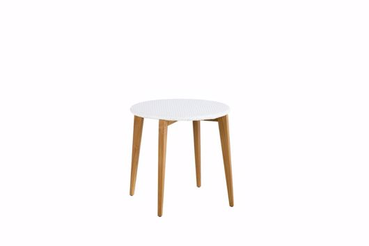 Picture of ARC CORNER TABLE