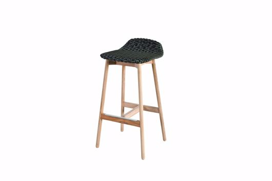 Picture of ROUND BAR STOOL