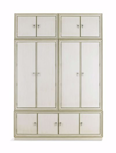 Picture of ERIC DANIEL FRANK CABINET