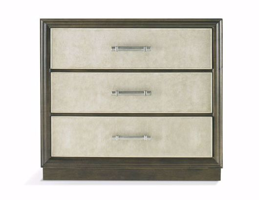Picture of ALEX THREE DRAWER CHEST